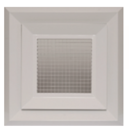 Picture of Bevelled Edge  Dump Diffuser