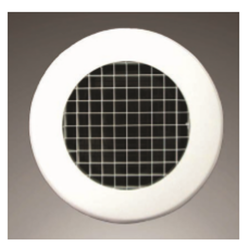 Picture of Eggcrate Round