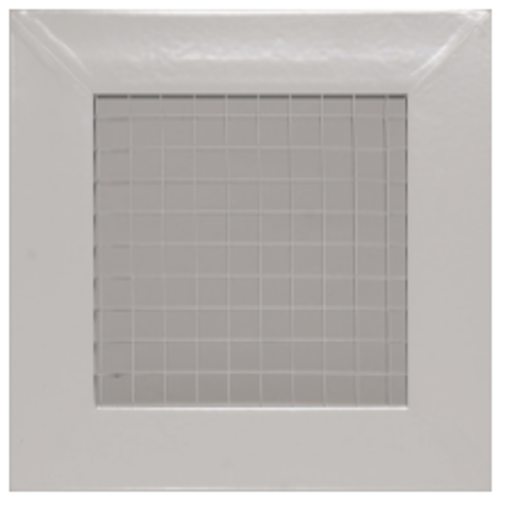 Picture of Eggcrate Grilles