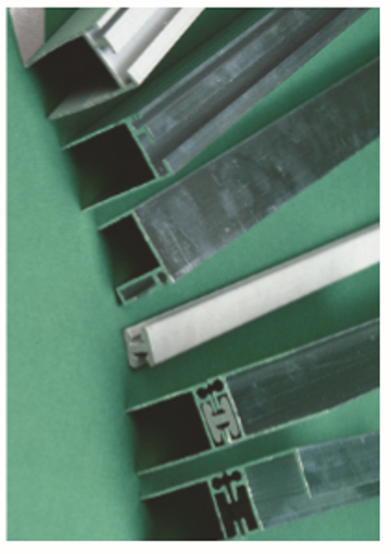 Picture of TD Pre-Insulated Duct Extrusions