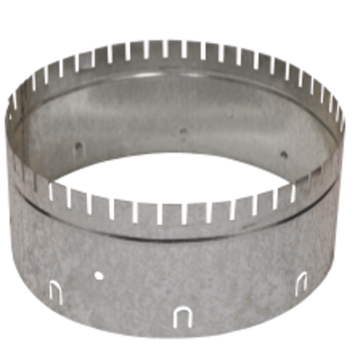 Picture of Castellated Starting Collars