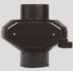 Picture of Centrifugal - 150mm low Profile CIL6LP3S 3 Speed