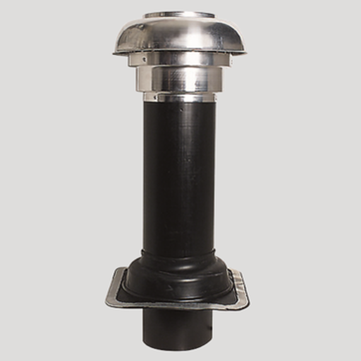 Picture of Roof Cowls Kit (No Fan Assembly) 150mm