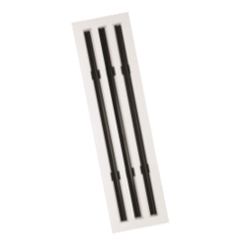 图片 Linear Slot Diffuser - Manufactured