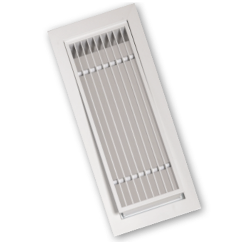 Picture of Removable Core Bar Grilles