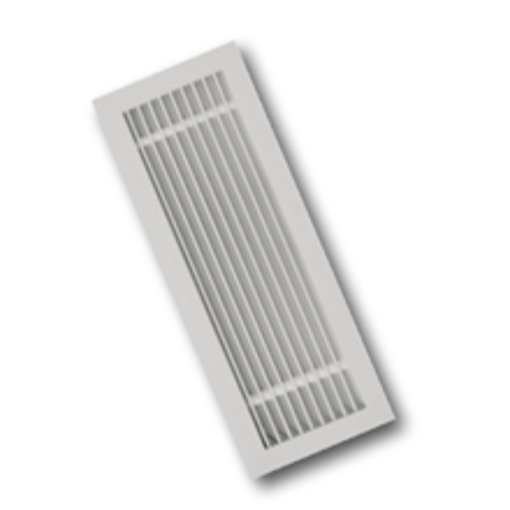 Picture of Heavy Duty Floor Grilles + Filter
