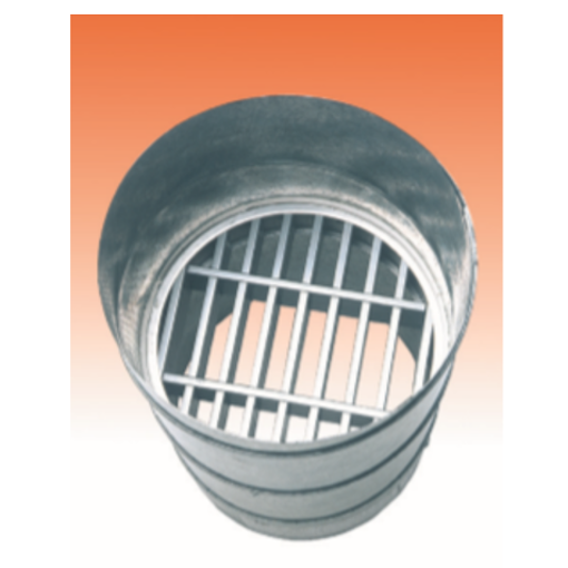 Picture of LVHO Circular Intumescent Fire Dampers